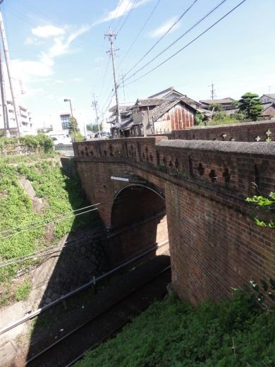 桑町跨線橋
