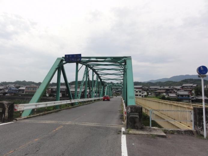島ヶ原大橋