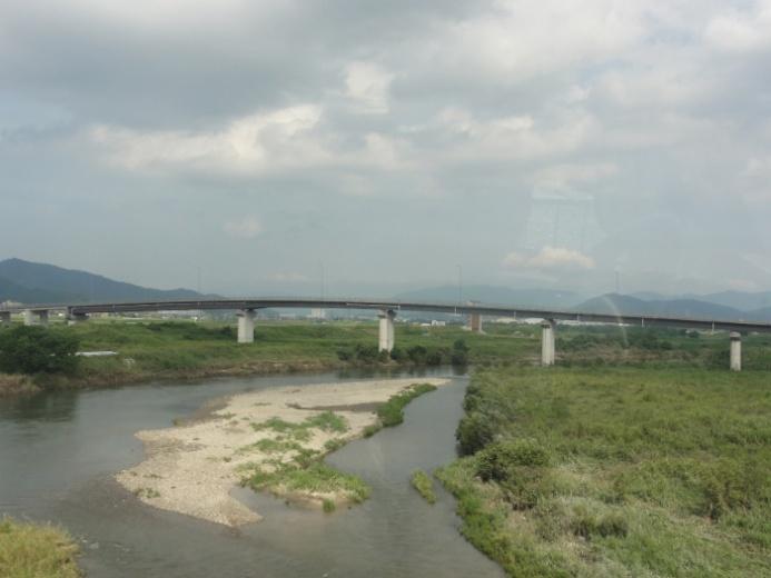 新長田(しんながた)橋