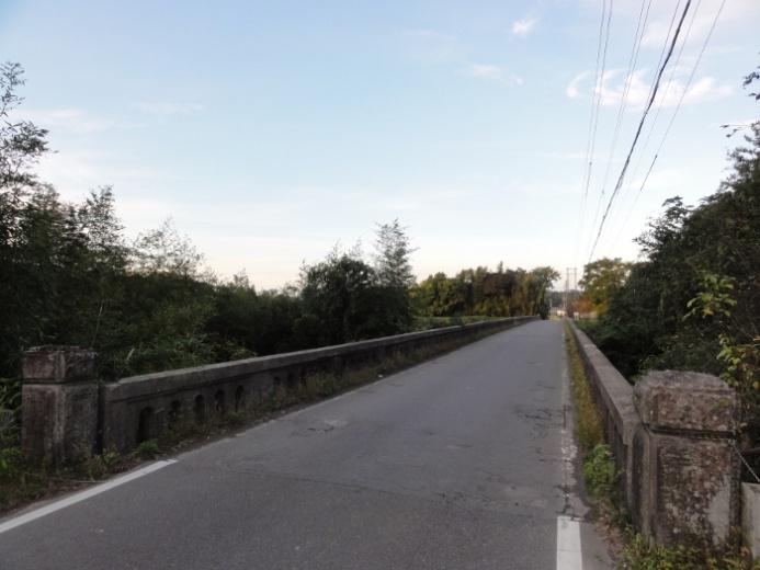 猪田(いだ)橋
