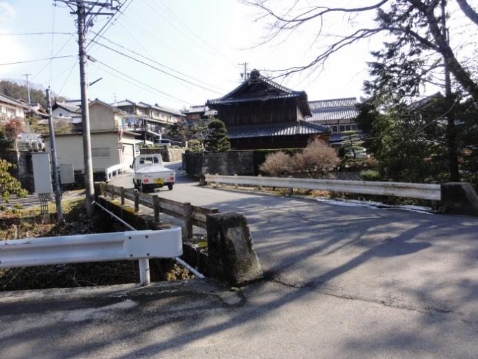 中矢(なかや)橋